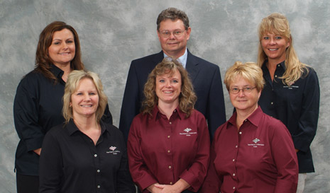 northern colorado title staff picture